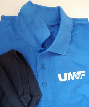 Tricou polo / Polo T-Shirt UMFST
