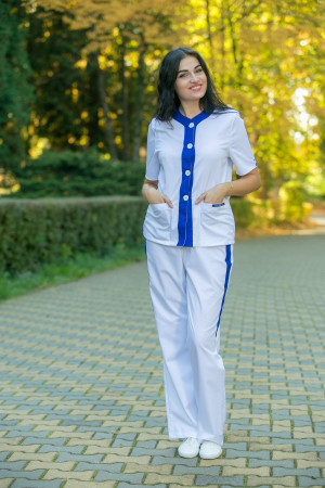 Costum Medical (femei) UMF Collection by Cătălin Botezatu
