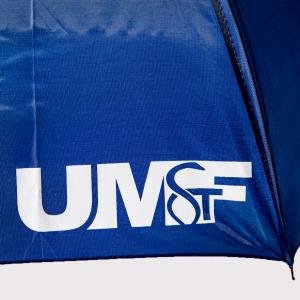 Umbrelă telescopică / Telescopic umbrella